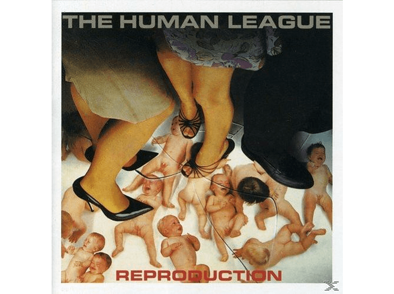 The Human League - Reproduction [Vinyl]