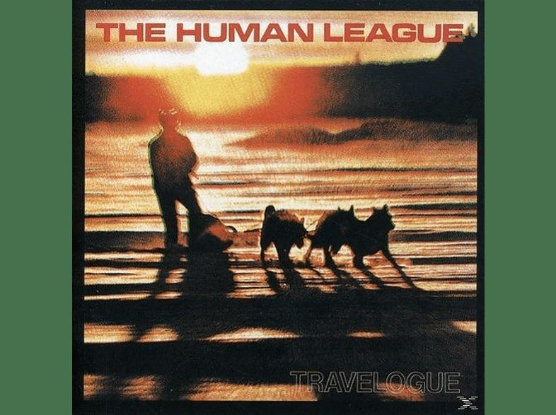 The Human League - Travelogue [Vinyl]
