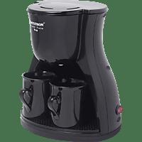 BESTRON ACM8007BE Kaffeemaschine Schwarz