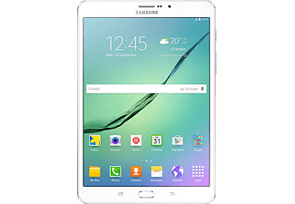 SAMSUNG Outlet Galaxy Tab S2 VE 9.7 fehér tablet Wifi (SM-T813)