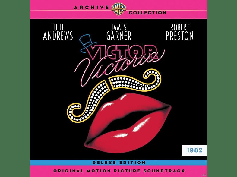 James Garner, Robert Preston, Andrews Julie - Victor Victoria (Original Film Soun [Vinyl]