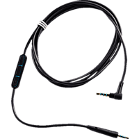 BOSE 720875 Quiet Comfort 25 , Audio Kabel