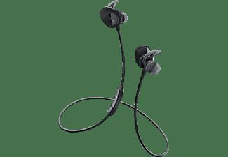 BOSE SoundSport® wireless, In-ear Kopfhörer Bluetooth Schwarz