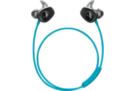BOSE SoundSport® wireless, In-ear Kopfhörer Bluetooth Aqua