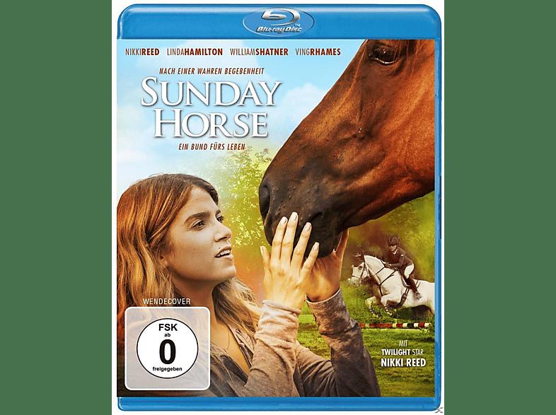 Sunday Horse - Ein Bund fürs Leben [Blu-ray]