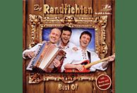 De Randfichten - Best Of [CD]
