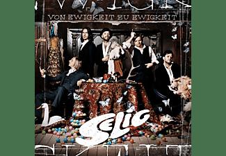 Selig - VON EWIGKEIT ZU EWIGKEIT  - (CD)