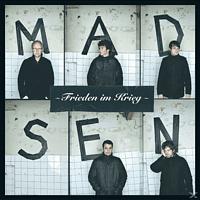 Madsen - Frieden Im Krieg [CD]
