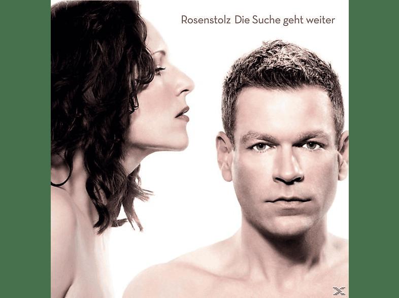 Rosenstolz - DIE SUCHE GEHT WEITER (JEWELBOX) [CD]