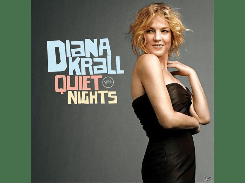 Diana Krall - Quiet Nights (Back To Black) [Vinyl]
