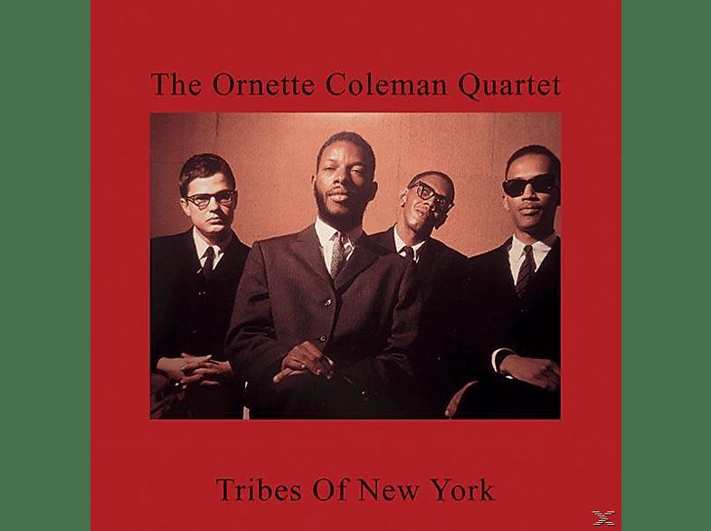 Ornette Quartet Coleman - Tribes Of New York [Vinyl]