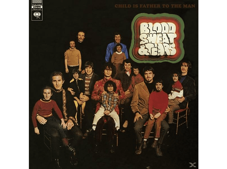 Blood, Sweat & Tears - Child Is Father To The Man [Vinyl]