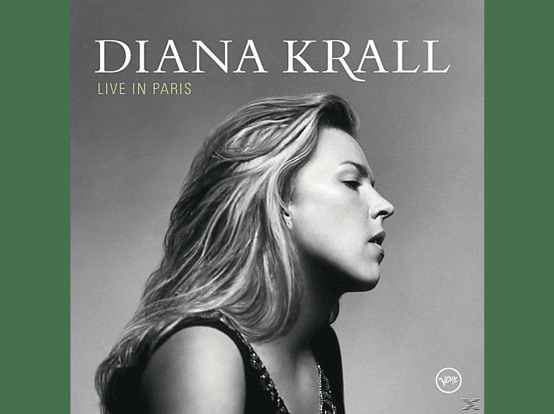 Diana Krall - Live In Paris (Back To Black) [Vinyl]