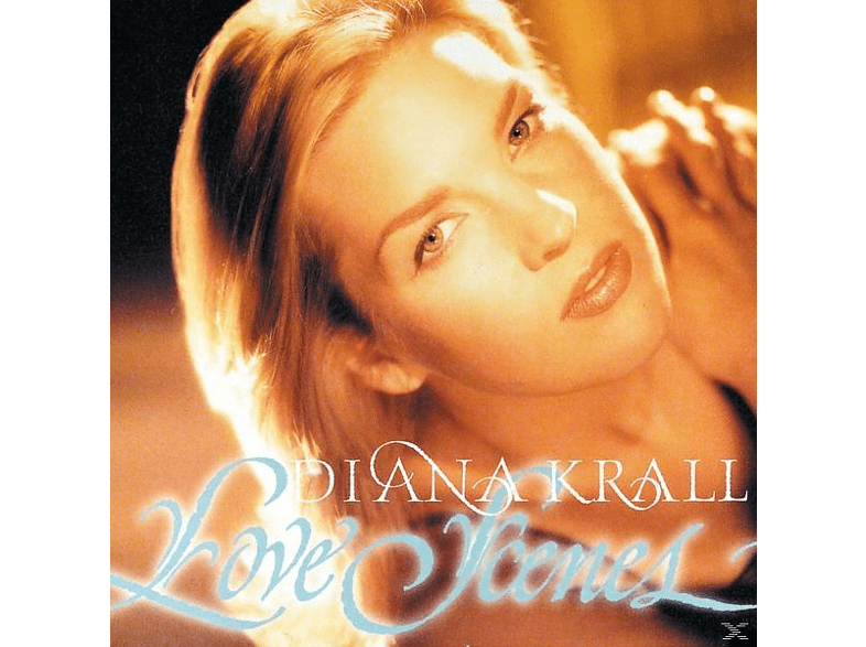 Diana Krall - Love Scenes (Back To Black) [Vinyl]