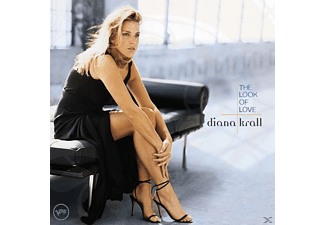 Diana Krall - The Look Of Love (Back To Black) - (Vinyl)