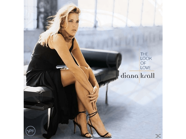 Diana Krall - The Look Of Love (Back To Black) [Vinyl]