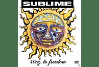Sublime - 40oz.To Freedom  (2LP) [Vinyl]