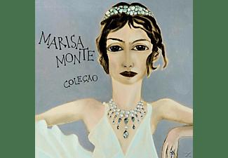 Marisa Monte - Colecao  - (CD)