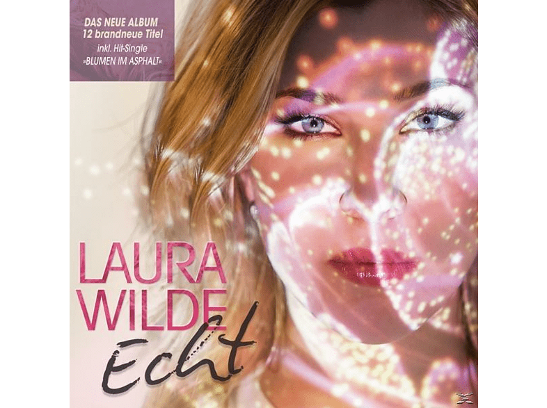 Laura Wilde - Echt [CD]