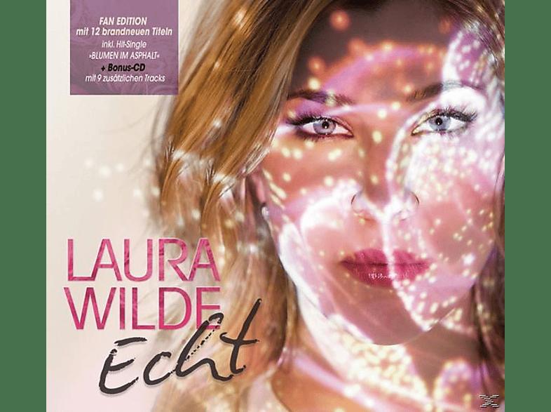 Laura Wilde - Echt (Fan Edition) [CD]