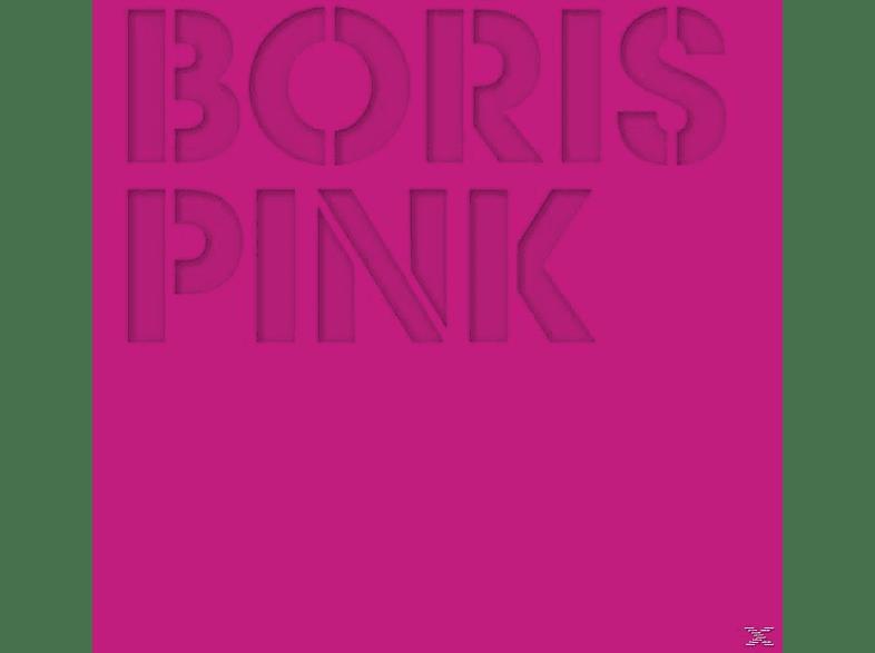 Boris - Pink (Deluxe Edition) [Vinyl]