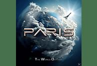 Paris - The World Outside [CD]