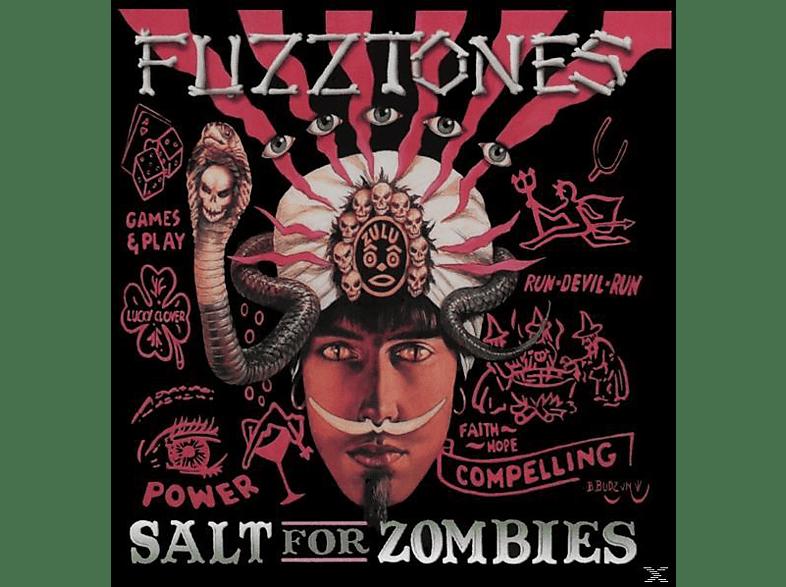 "The Fuzztones - Salt For Zombies (LP+7"") [Vinyl]"