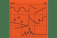 Orka - Vað  [Vinyl]