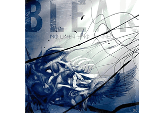 Bleak - No Light,No Tunnel - (CD)