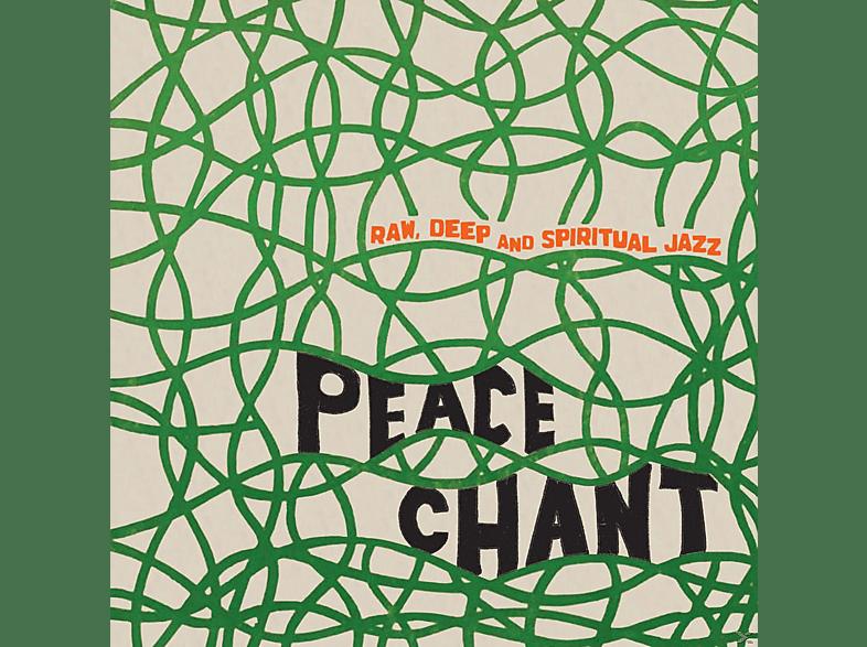 VARIOUS - Peace Chant - Raw, Deep And Spiritual Jazz Vol. 1 [LP + Download]