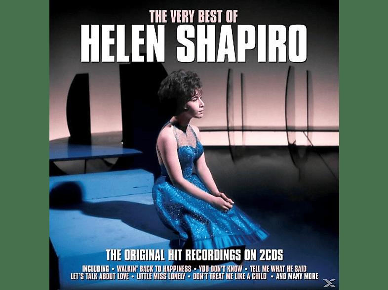 Helen Shapiro - Very Best Of [CD]
