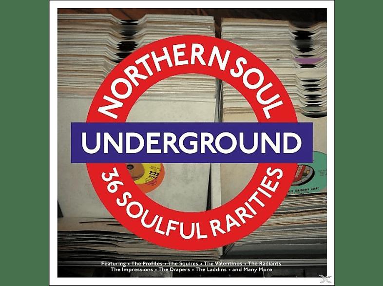 VARIOUS - Northern Sould Underground [Vinyl]
