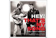 VARIOUS - Hey That's My Song [CD]