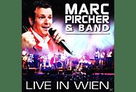 Marc Pircher - Live In Wien [CD]