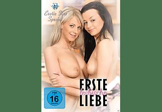 Erste lesbische Liebe DVD