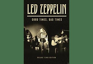 Good Times, Bad Times DVD