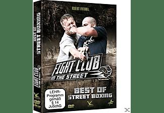 Fight Club Best of Street Boxing DVD