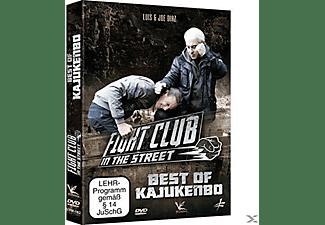 Fight Club Best of Kajukenbo DVD