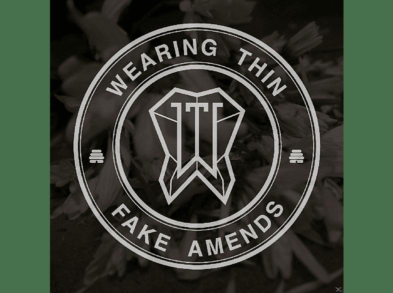 Wearing Thin - Fake Amends [CD]