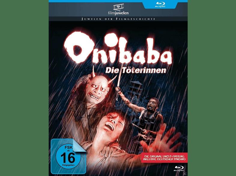 Onibaba - Die Töterinnen (Filmjuwelen) [Blu-ray]