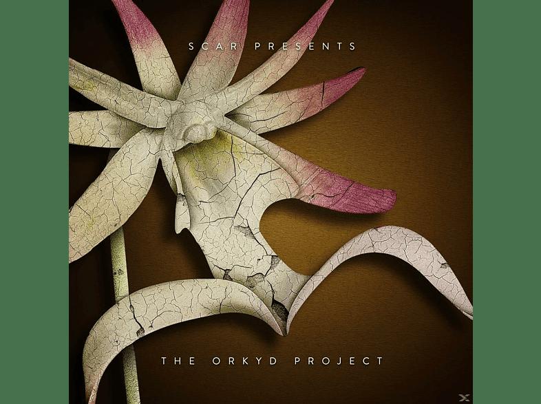 Scar - The Orkyd Project [Vinyl]