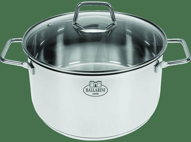 BALLARINI CAXX3.24 Parma Topf, Deckel