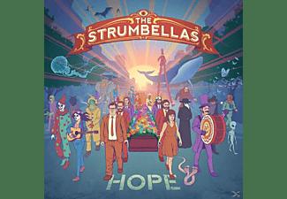The Strumbellas - Hope  - (CD)