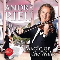 André Rieu - Magic Of The Waltz - [CD]