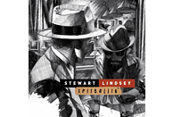 Stewart Lindsey - Spitballin' [CD]