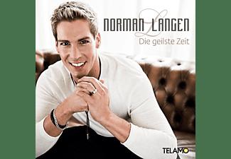 Norman Langen - Die Geilste Zeit  - (CD)