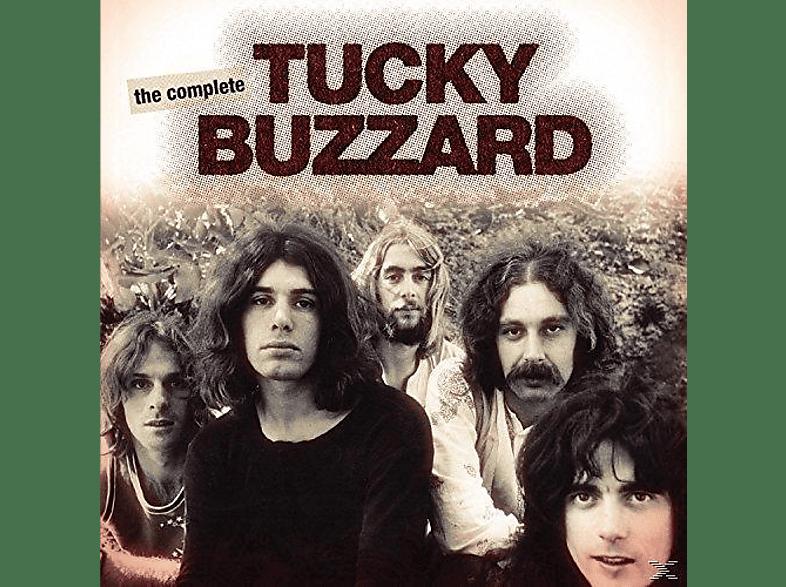 Tucky Buzzard - The Complete Tucky Buzzard [CD]