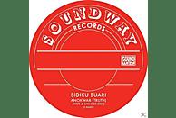 Sidiku Buari - Anokwar (Truth) [Vinyl]