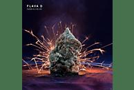 Flava D - Fabric Live 88 [CD]