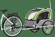 FISCHER 86388 Kinder-Fahrradanhänger Komfort ()
